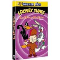 Warner Home - Dvd Looney tunes - tes heros preferes vol. 3