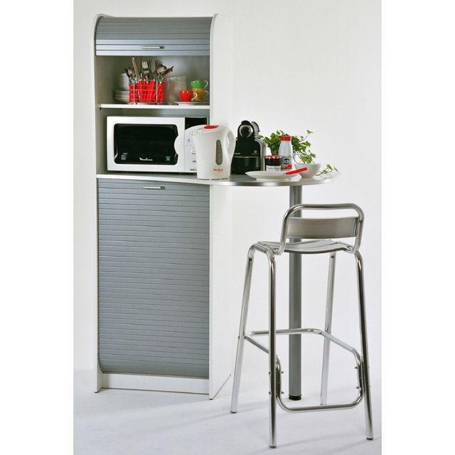 meuble micro onde achat vente de meuble pas cher. Black Bedroom Furniture Sets. Home Design Ideas