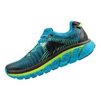 Hoka One One - Chaussures Gaviota bleu vert