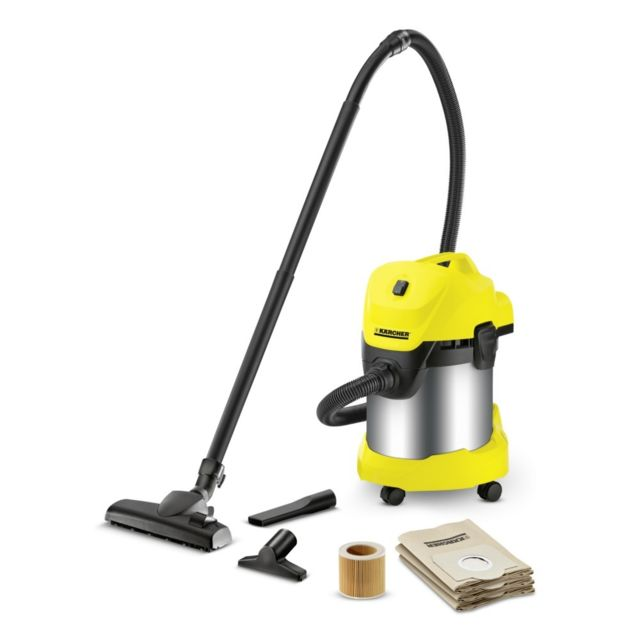Karcher Aspirateur Wd3 Premium Home 17 L
