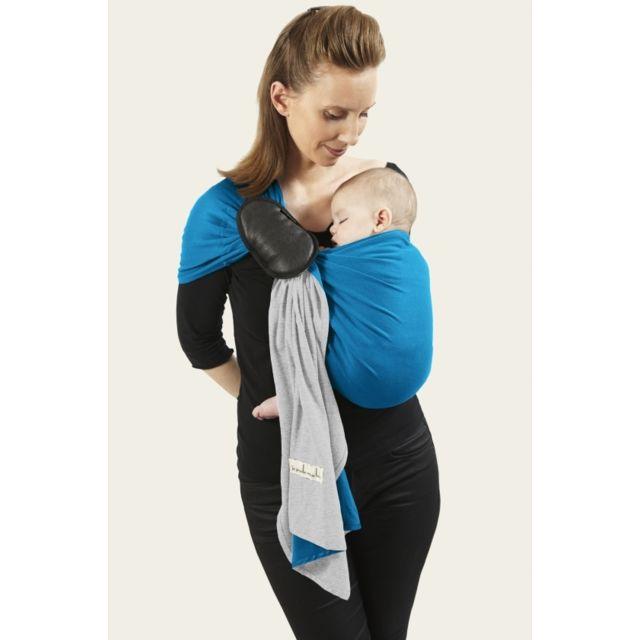 Je Porte Mon Bébé (JPMBB) - je porte mon bébé - Écharpe de portage ... 60a68f68ca6