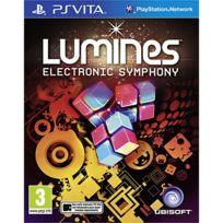 Vita - Lumines Ps