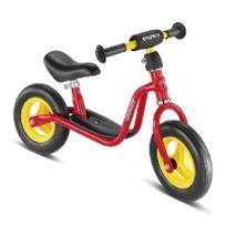 Puky - Vélo d'apprentissage Lr Medium rouge