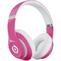 BEATS - by Dr. Dre Studio 2 Over-Ear Headphones - Pink