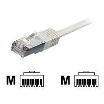 Equip - Patch-Kabel - Rj-45 M, bis Rj-45 M 5 m - Sf/UTP - Cat 5e