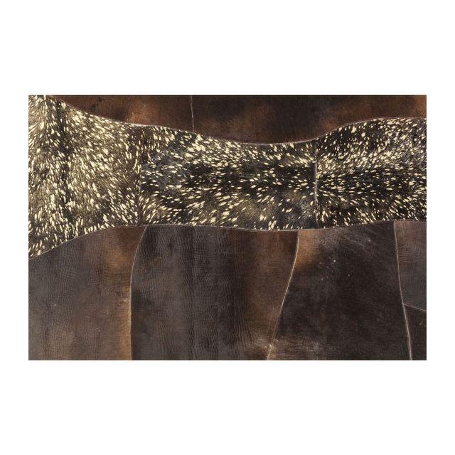 Karedesign - Tapis Gold Dust 170x240cm Kare Design Multicolore