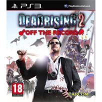 Playstation 3 - Dead Rising 2 Off Record Essent.ps3