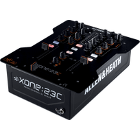 Allen & Heath - Dah Xone-23C - Console club xone 23 avec carte son
