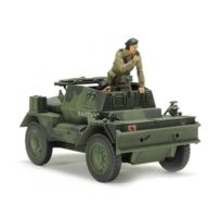 The Hobby Company - Maquette Char : Dingo Scout Car Mk.II