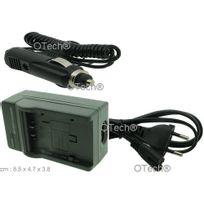 Otech - Chargeur pour Panasonic Vdr-m95