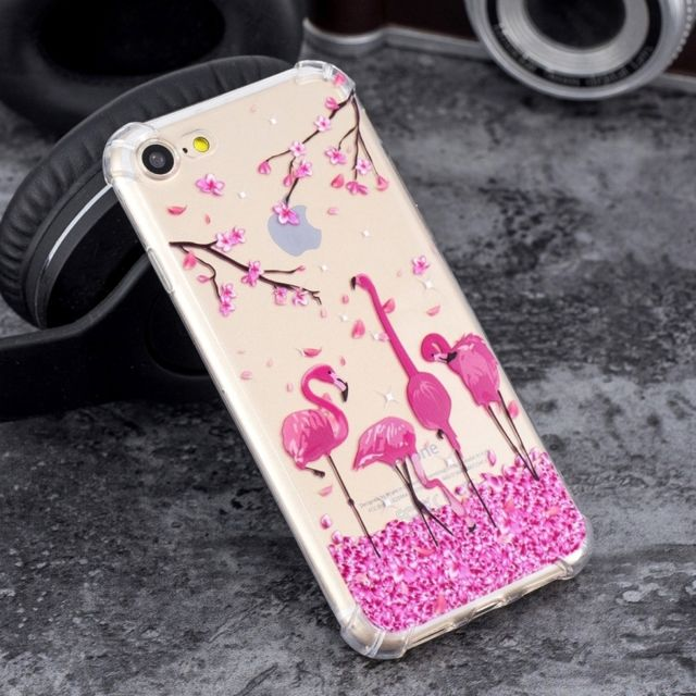 coque iphone 8 plus cerisier