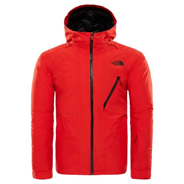 The north face - Veste de ski Descendit Jkt