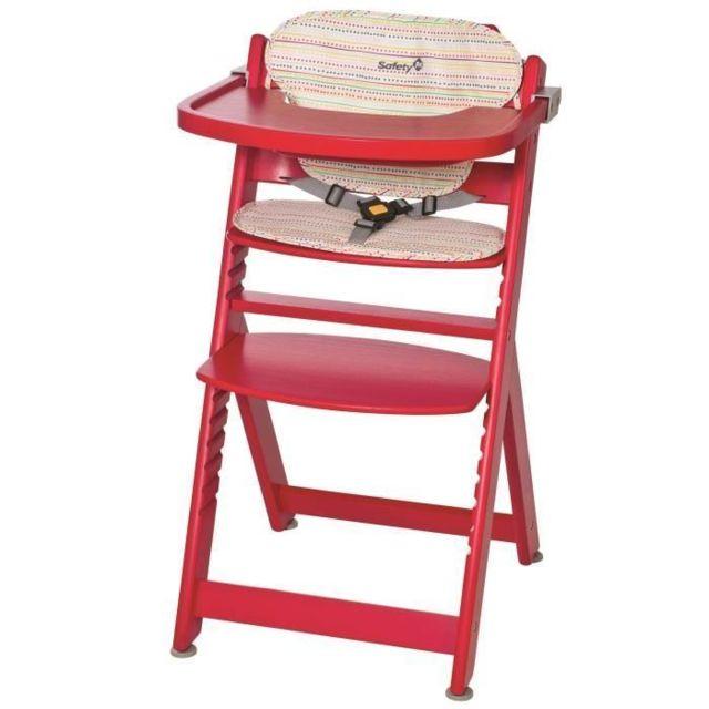 Safety 1st chaise haute volutive timba pas cher achat vente chaises hautes rueducommerce - Chaise haute evolutive carrefour ...