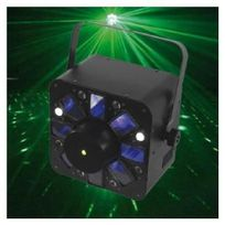 Afx Light - Jeux de lumiere a led combo led afx