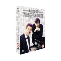 2 Entertain - A Bit of Fry and Laurie - Complete - Series 1-4 Import anglais