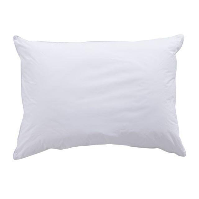 oreiller 60 x 60 cm grand confort vendu par conforama 639. Black Bedroom Furniture Sets. Home Design Ideas