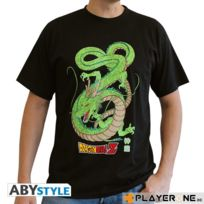Autre - Dragon Ball - T-shirt Dbz Shenron Color Men black L