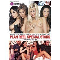 Dorcel - Plan réel spécial stars