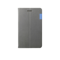LENOVO - Pack Folio Case Tab3-710 + Film de protection - Noir