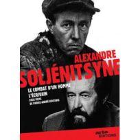 Arte ÉDITIONS - Alexandre Soljenitsyne - Le combat d'un homme / L'écrivain