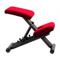 Varier - Siège ergonomique Variér Multi Balans Mystic Rouge
