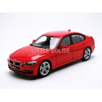 Welly - Bmw Serie 3 - 335i F30 2012 - 1/18 - 18043R