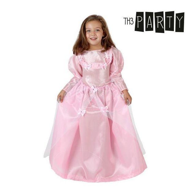 Robe pour fille de 7 ans