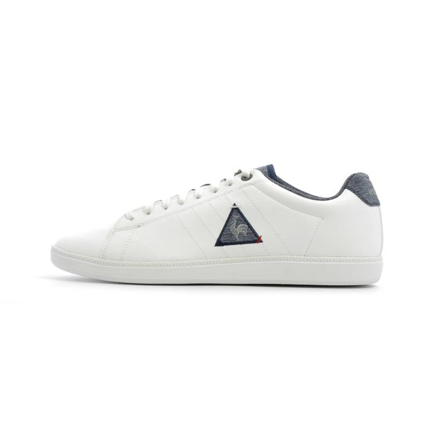Le Coq Sportif Baskets basses Courtcraft S Lea 2 Tones