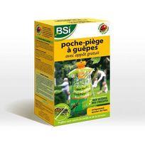 Bsi - poche-piège à guêpes écologique - 50086
