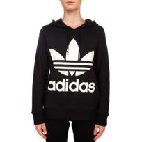Sweat femme Adidas Achat Sweat femme Adidas pas cher Rue