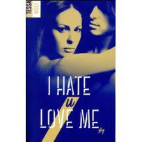 Bmr - I hate U love me T.1