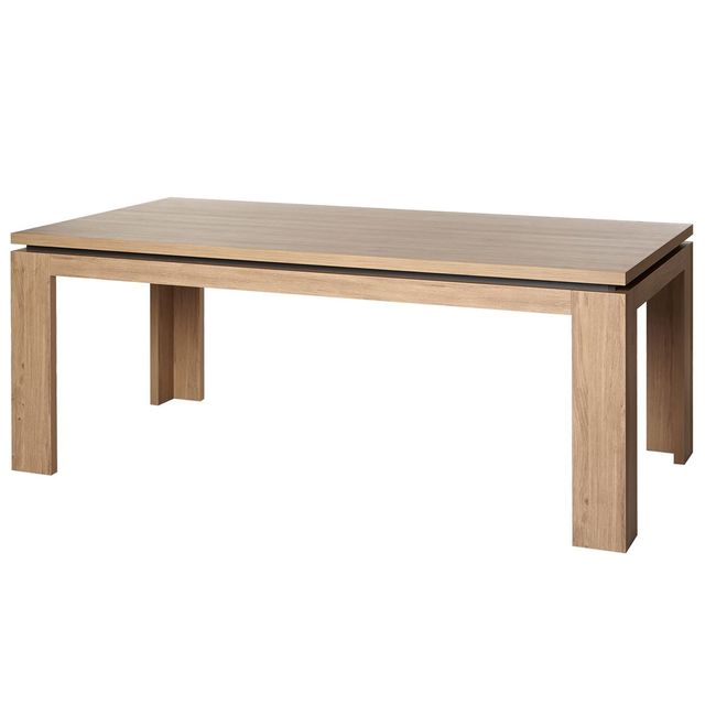 Altobuy Kirsten - Table Rectangulaire