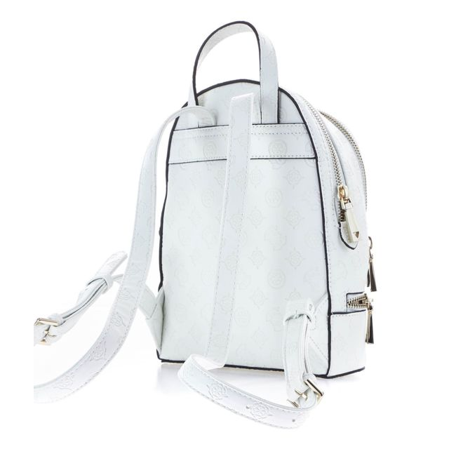 Guess Femme Hwsp7411320IVORY Blanc Fibres SynthÉTIQUES Sac