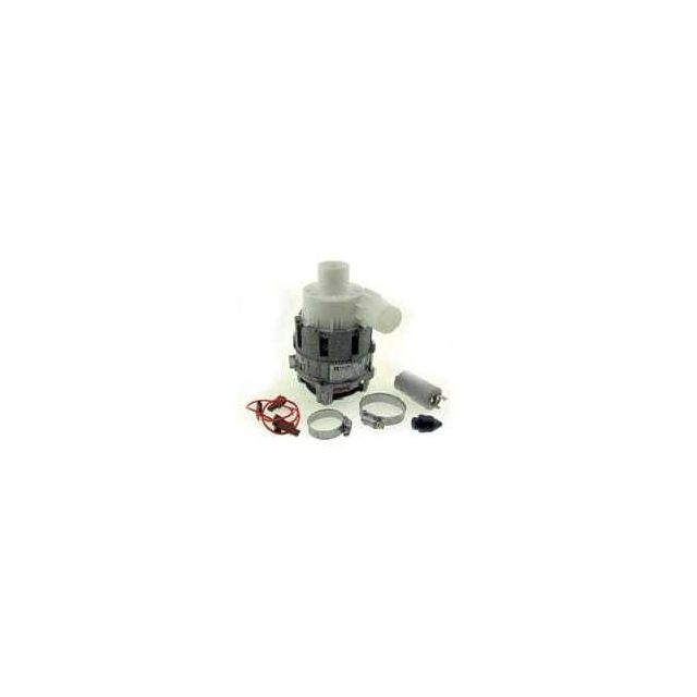 Electrolux Pompe cyclage + condensateur pour Lave-vaisselle Faure, Lave-vaisselle , Lave-vaisselle Arthur martin