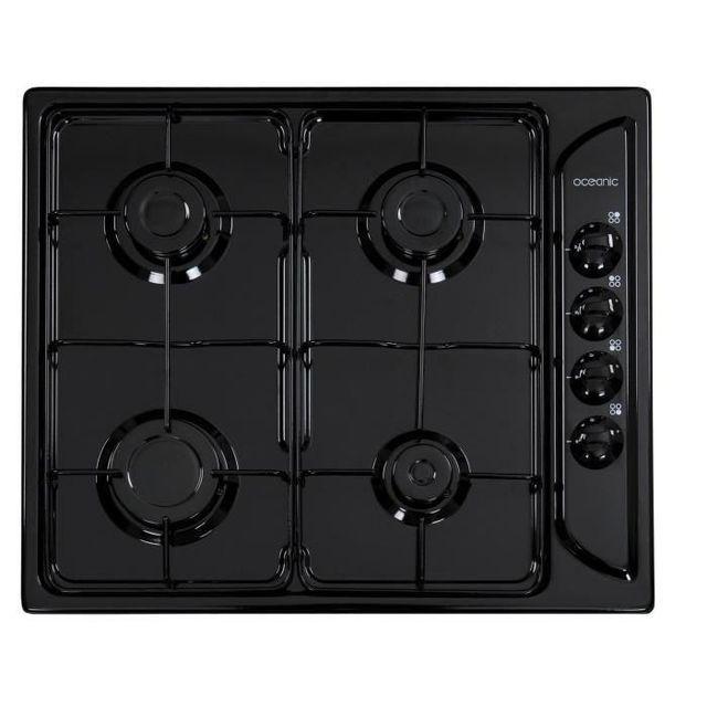 oceanic ctg4eb achat plaque de cuisson induction. Black Bedroom Furniture Sets. Home Design Ideas