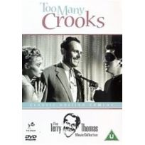 Itv Studios Home Entertainment - Too Many Crooks IMPORT Dvd - Edition simple