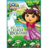 Nickelodeon - Dora l'exploratrice - Dora et la forêt enchantée