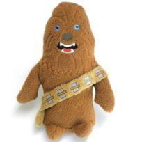 Comic Images - Pelstw024 Peluche Star Wars Doudou Chewbacca