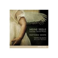 Atma - Meine seele - Musique sacrée allemande - Tempo rubato