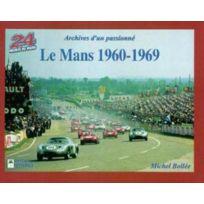 Editions Du Palmier - Le mans ; 1960-1969