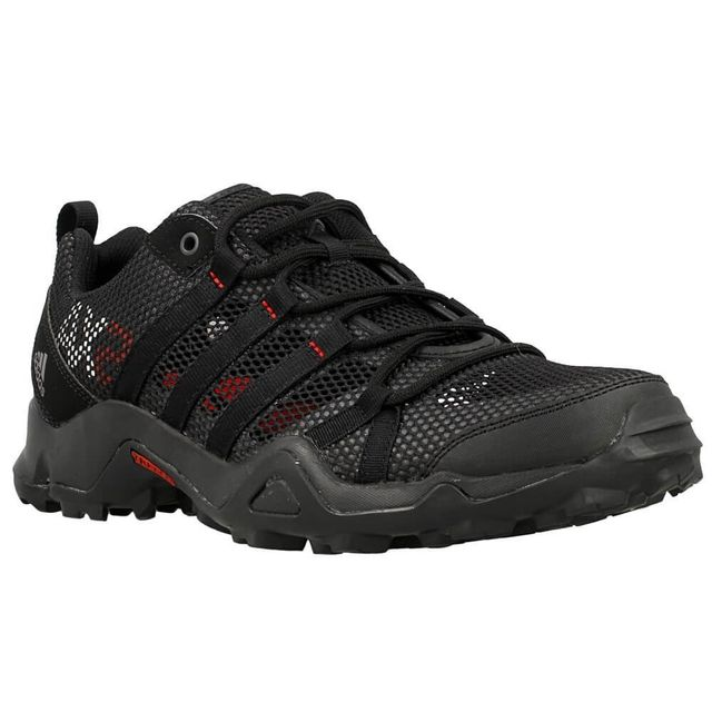 Ax2 Mid Cp K Chaussure Fille ADIDAS ROUGE pas cher