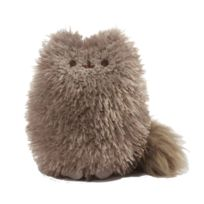 Gund - Petite peluche Pip Pusheen the Grey Cat 17 cm