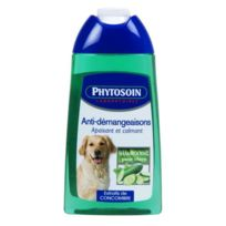 Phytosoin - shampooing anti démangeaisons chien