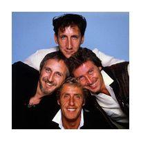 Eagle - The Who : Live at Shea Stadium 1982