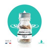 Claude Aphrodisiacs - Hydratant Vaginal Ninon Lagon X 28
