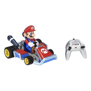 rue du commerce mario kart 7 voiture radiocommand e ty021911 pas cher achat vente. Black Bedroom Furniture Sets. Home Design Ideas