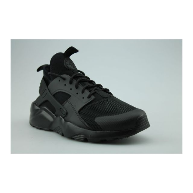 Nike - Air Huarache Run Ultra Noir