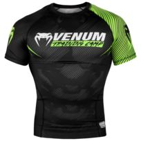 a84148fd394f4 Venum - T-shirt de compression Training Camp - pas cher Achat ...