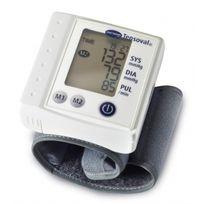 Hartmann - Tensoval Mobil - Tensiomètre poignet