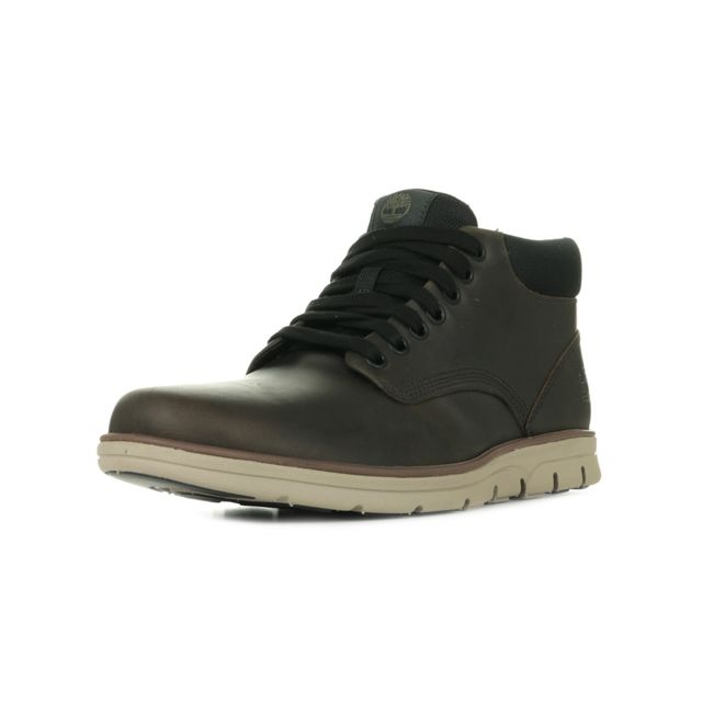 Timberland Bradstreet Chukka Leather pas cher Achat